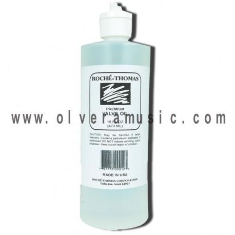 Roche-Thomas 16 oz oil.