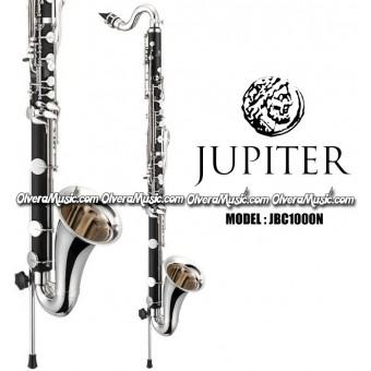 JUPITER Student Model Bb Bass Clarinet