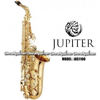 JUPITER Saxofon Alto Profesional - Mibemol