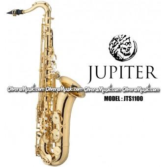 JUPITER Intermediate Tenor Saxophone - Lacquer