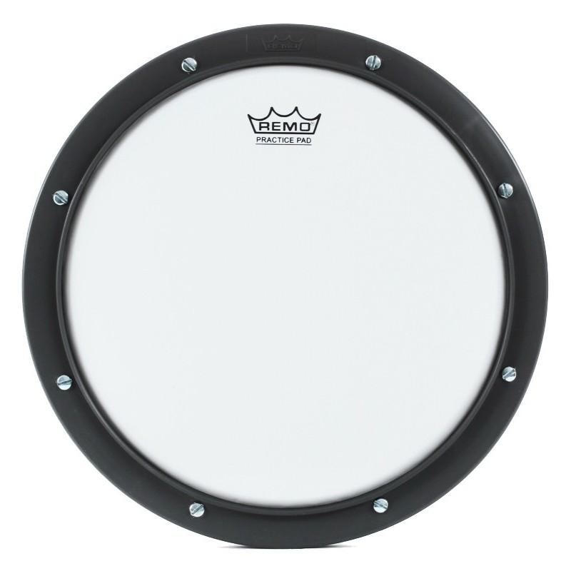 remo tunable drum practice pad olvera music. Black Bedroom Furniture Sets. Home Design Ideas
