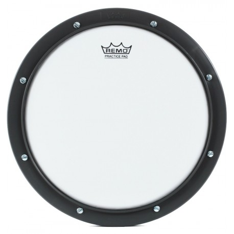 remo tunable drum practice pad 8 olvera music. Black Bedroom Furniture Sets. Home Design Ideas