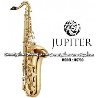 JUPITER Student Model Tenor Saxophone - Lacquer Finish