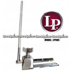 LP Cowbell Mounting Bracket - Tito Puente Timbales