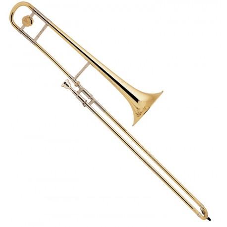 BACH Stradivarius Trombón Tenor Profesional de Vara