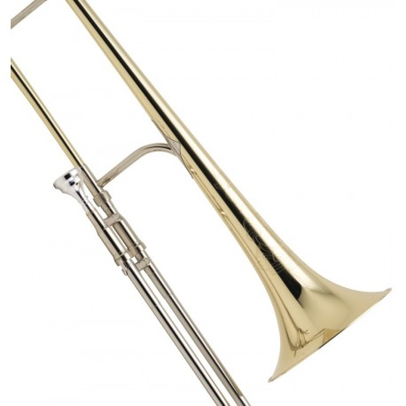 "KING ""Legend"" Professional Slide Tenor Trombone - Lacquer Finish"