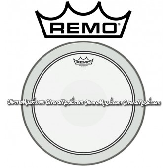 REMO Powerstroke 3 Clear Drumhead