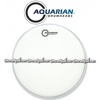 AQUARIAN Performance II Coated Drumhead