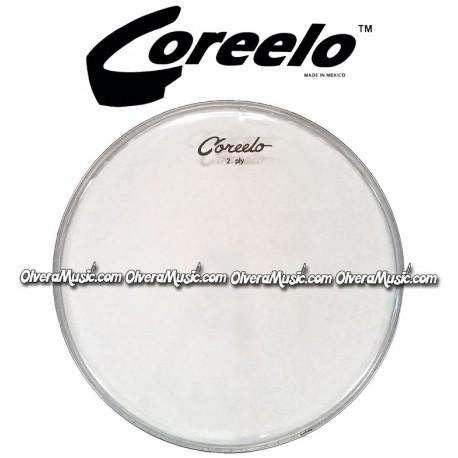 "COREELO 14"" Hydraulic Drum Head"