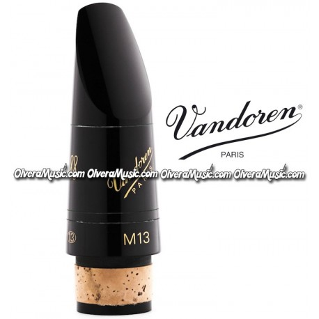 VANDOREN M13 Clarinet Mouthpiece - M13, Profile 88