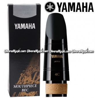 YAMAHA Clarinet Mouthpiece