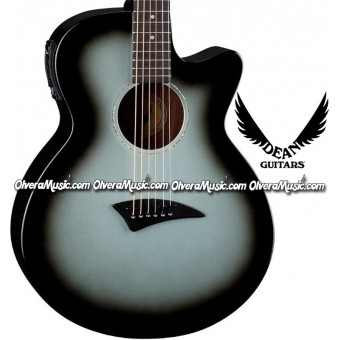 DEAN GUITARS AXS Performer Acoustic-Electric Guitar