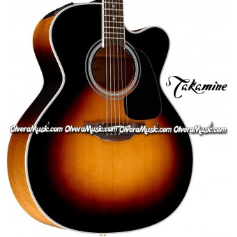 TAKAMINE Pro Series 6 Acoustic/Electric 6-String Guitar