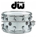 DW 14x8 Performance Series Steel Snare 10-Lug