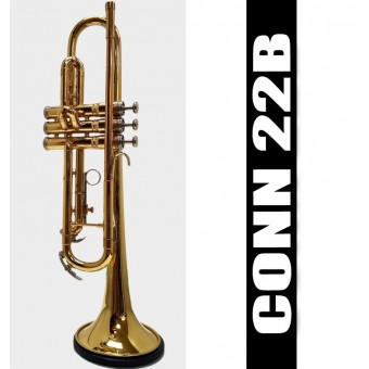 CONN 22B Trompeta Lacquer - USADA