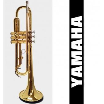 YAMAHA 2320 Trompeta Lacquer - USADA