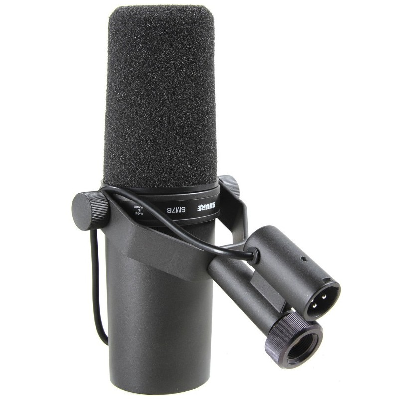 shure dynamic studio vocal microphone olvera music. Black Bedroom Furniture Sets. Home Design Ideas