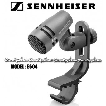 SENNHEISER Evolution Drum Microphone