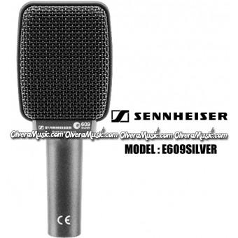 SENNHEISER Dynamic Guitar Microphone