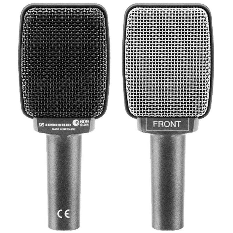 sennheiser dynamic guitar microphone olvera music. Black Bedroom Furniture Sets. Home Design Ideas
