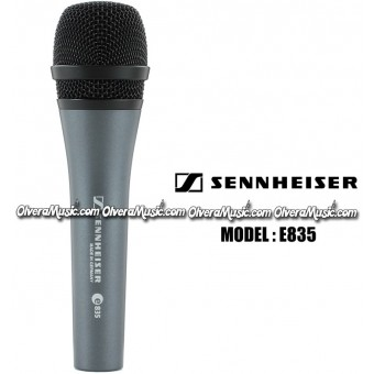 SENNHEISER Lead Vocal Stage Microphone