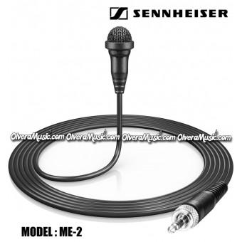 SENNHEISER Lavalier Microphone