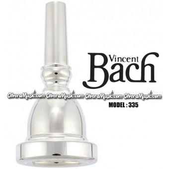 Vincent Bach Boquilla para Tuba