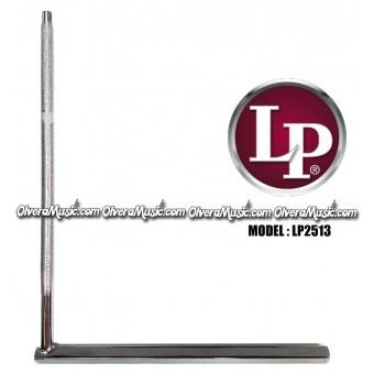 LP Timbale Cowbell Mounting Rod - Matador Timbales