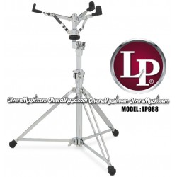 LP Banda Snare Stand - Heavy Duty Double Braced