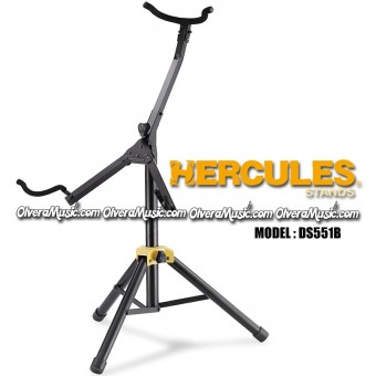 Hercules stand for Tuba (DS551B)