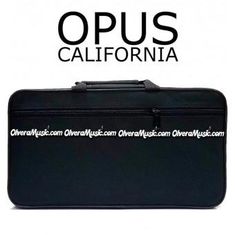 OPUS Clarinet Soft Case Economy - Black