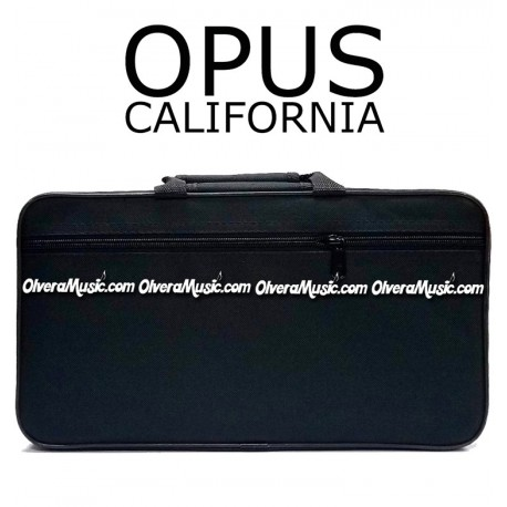 OPUS Clarinet Soft Case Economy - Black