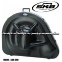 SKB Sousaphone Case with Wheels