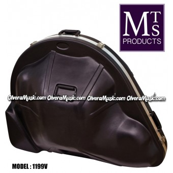 MTS Sousaphone Case