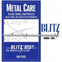 BLITZ Metal Care Cloth