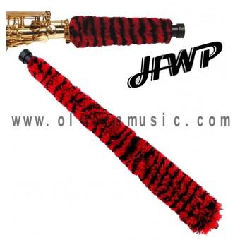 HWP Protector de Zapatilla para Saxofón Alto
