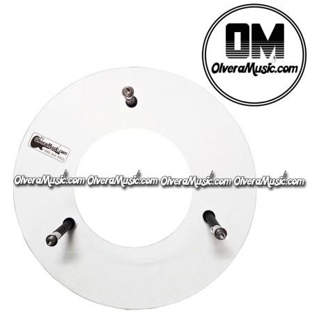 OM Trombone Sound Reflector
