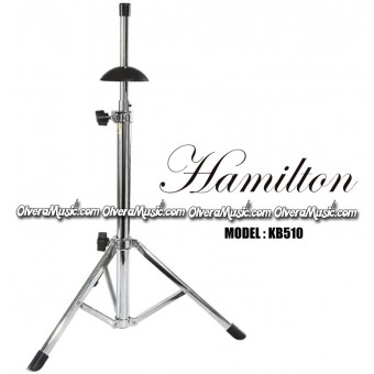 Hamilton music stand for trombone (KB510)