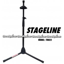 STAGELINE Trombone Stand