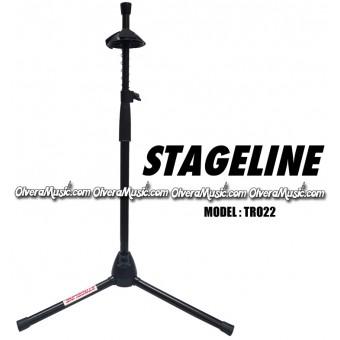 STAGELINE Atril para Trombón