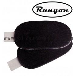RUNYON Parche para Boquilla (Protector de Dientes)