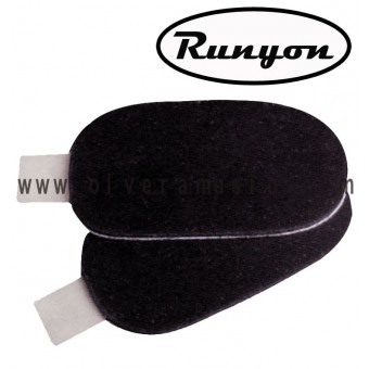 RUNYON Teeth & Mouthpiece Saver