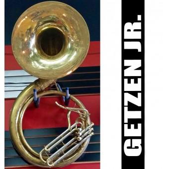 GETZEN Jr. Metal Sousaphone (USED)