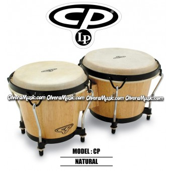 Traditional CP LP Bongos