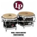 LP Pedrito Martinez Signature Bongos
