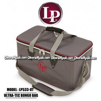 LP Ultra-Tec Touring Bongo Bag
