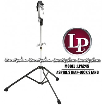 LP Aspire Strap-Lock Atril p/Bongos