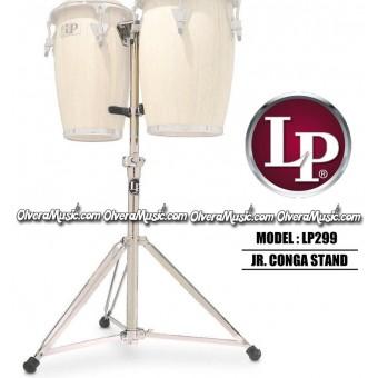 LP 299 Atril Jr. Para Congas