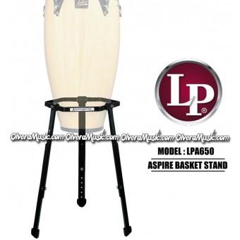 LP Aspire® Universal Basket Conga Stand