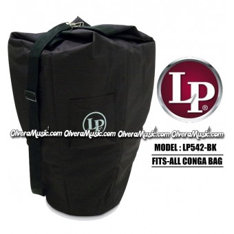 LP Fits-All Conga Bag